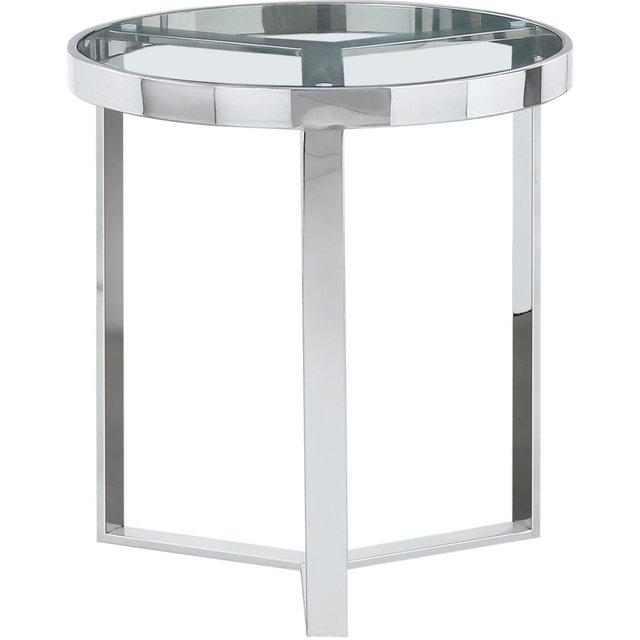 Zinc Side. Categories: Coffee + Side Tables ...