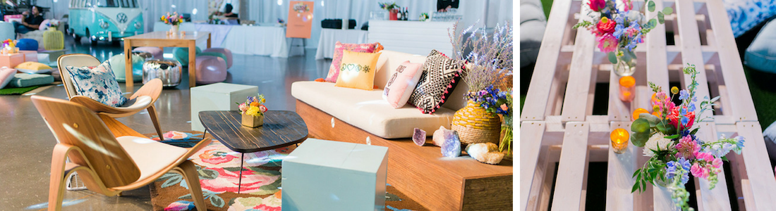 rental furniture easy set up